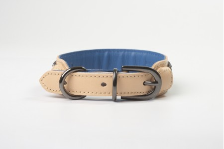 Abbie Collar - Gold Fly