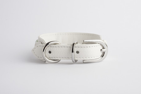 Cross Collar - Bermuda