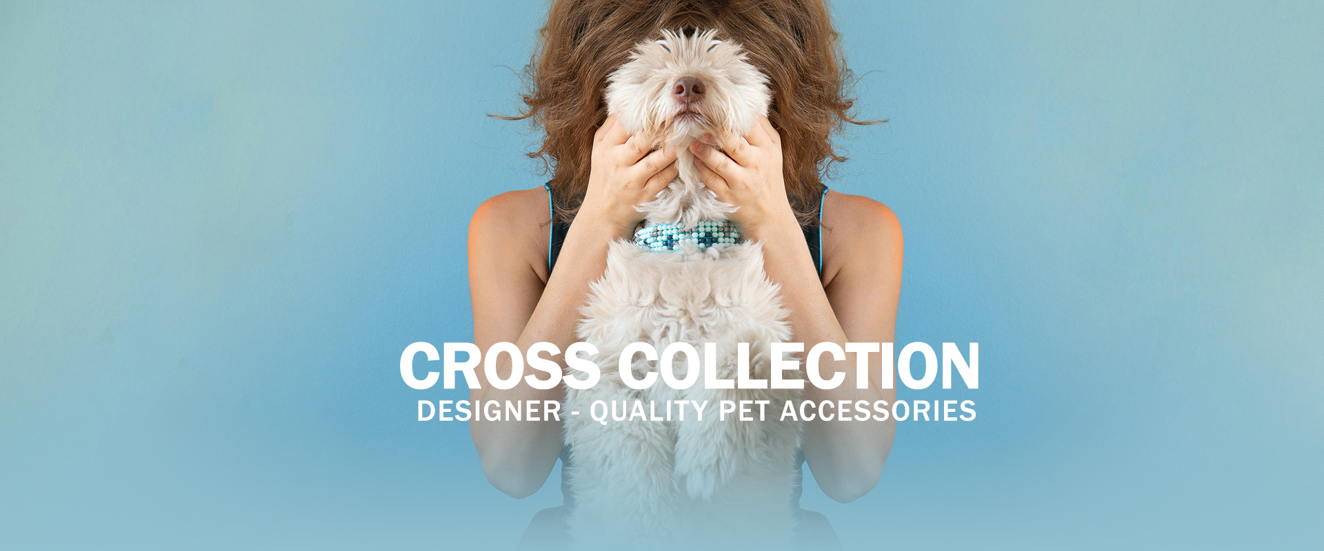 Cross Collection | Designer-quality pet accessories by zikos