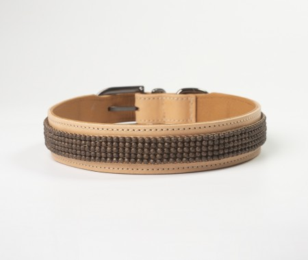 Flou Collar - Wood