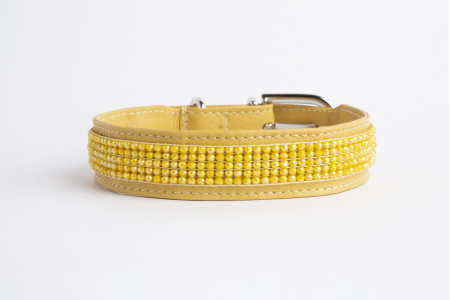 Flou Collar - Seeds Of Gold