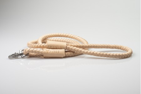 Total Natural Leather Lead