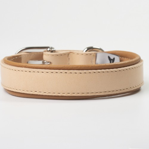 TOTAL LEATHER COLLAR COLLECTION