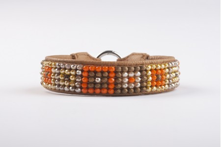 Marley Choker - Snickers