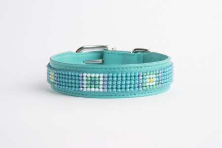 Marley Collar - Ocean Jewel