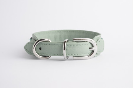 Marley Collar -Silky Mint