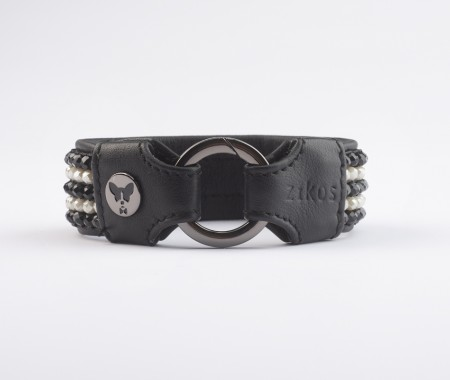 Pocket Choker - Black Widow