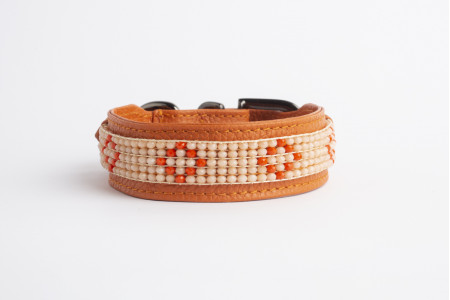 Roxie Collar - Sorbet Gold