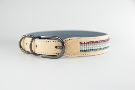 Zikos Collar - Rainbow
