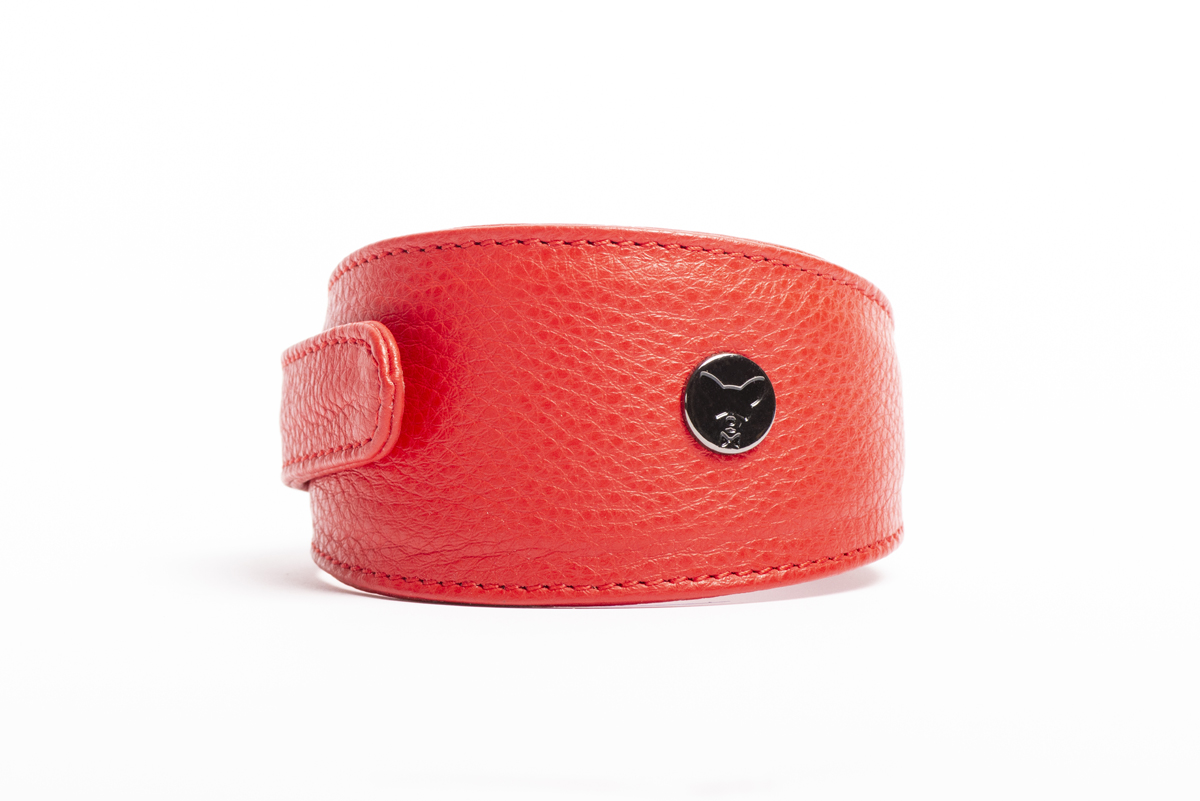 Lord Collars- Red